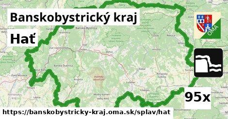 ilustračný obrázok k Hať, Banskobystrický kraj