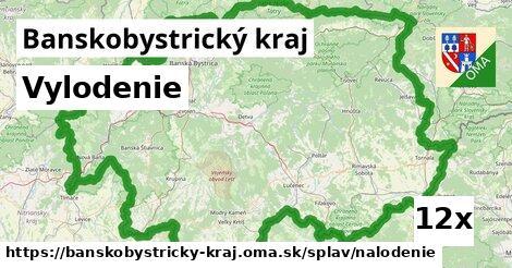 ilustračný obrázok k Vylodenie, Banskobystrický kraj