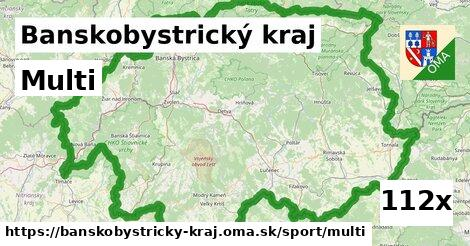 ilustračný obrázok k Multi, Banskobystrický kraj