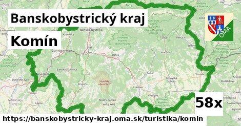ilustračný obrázok k Komín, Banskobystrický kraj