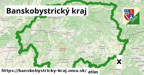 ilustračný obrázok k Strom, Banskobystrický kraj