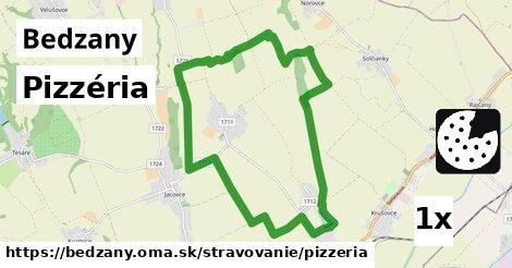 pizzéria v Bedzany