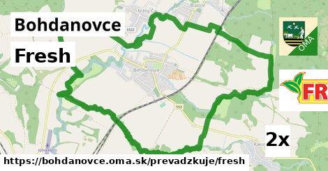 Fresh v Bohdanovce