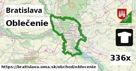 ilustračný obrázok k Oblečenie, Bratislava