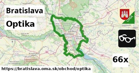 ilustračný obrázok k Optika, Bratislava