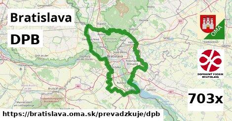 DPB, Bratislava