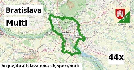 ilustračný obrázok k Multi, Bratislava