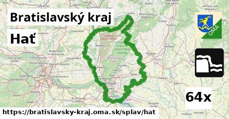 ilustračný obrázok k Hať, Bratislavský kraj