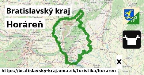 ilustračný obrázok k Horáreň, Bratislavský kraj