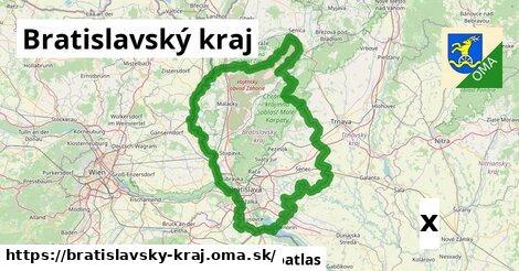 ilustračný obrázok k Strom, Bratislavský kraj