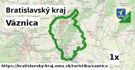 ilustračný obrázok k Väznica, Bratislavský kraj