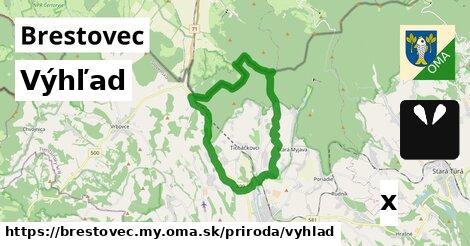 ilustračný obrázok k Výhľad, Brestovec, okres MY