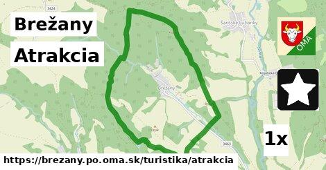 ilustračný obrázok k Atrakcia, Brežany, okres PO