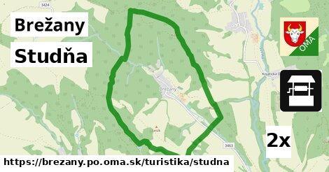 ilustračný obrázok k Studňa, Brežany, okres PO