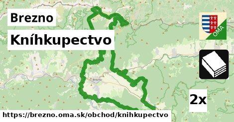 Kníhkupectvo, Brezno