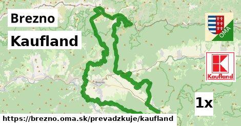 ilustračný obrázok k Kaufland, Brezno