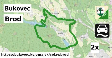 ilustračný obrázok k Brod, Bukovec, okres KS