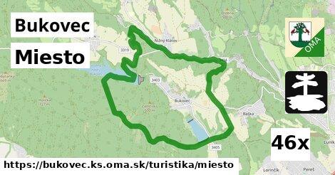 ilustračný obrázok k Miesto, Bukovec, okres KS