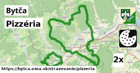 Pizzéria, Bytča