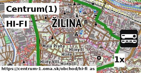 HI-FI v Centrum(1)