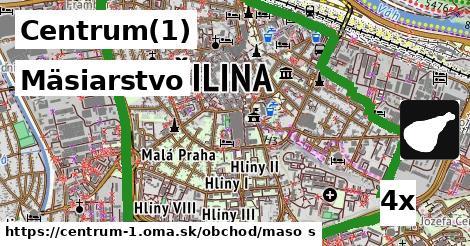 mäsiarstvo v Centrum(1)