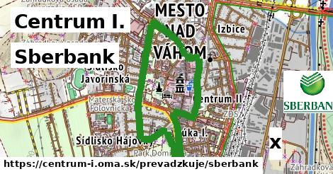 Sberbank v Centrum I.