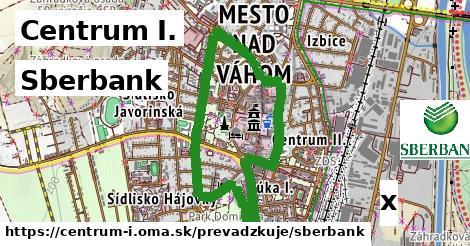 Sberbank v Centrum I.