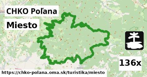 ilustračný obrázok k Miesto, CHKO Poľana