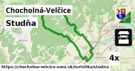 ilustračný obrázok k Studňa, Chocholná-Velčice