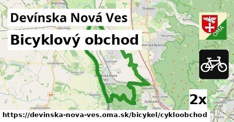bicyklový obchod v Devínska Nová Ves