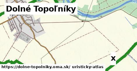 ilustračný obrázok k Strom, Dolné Topoľníky