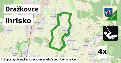 ilustračný obrázok k Ihrisko, Dražkovce