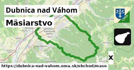 ilustračný obrázok k Mäsiarstvo, Dubnica nad Váhom