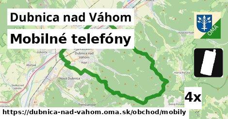 ilustračný obrázok k Mobilné telefóny, Dubnica nad Váhom