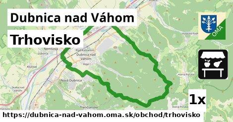 ilustračný obrázok k Trhovisko, Dubnica nad Váhom