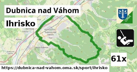 ilustračný obrázok k Ihrisko, Dubnica nad Váhom