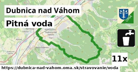 ilustračný obrázok k Pitná voda, Dubnica nad Váhom