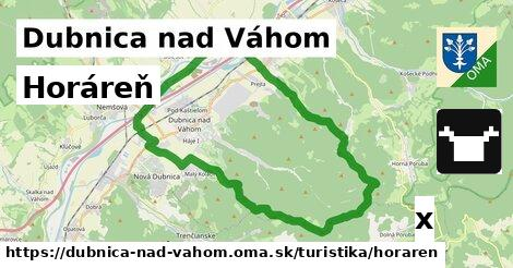 horáreň v Dubnica nad Váhom