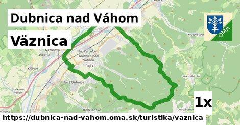 väznica v Dubnica nad Váhom