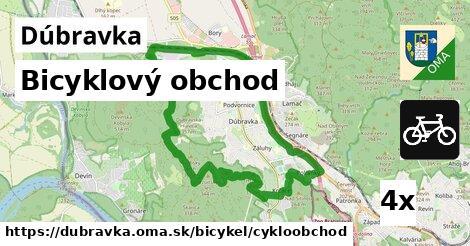 bicyklový obchod v Dúbravka