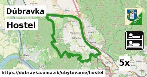 hostel v Dúbravka