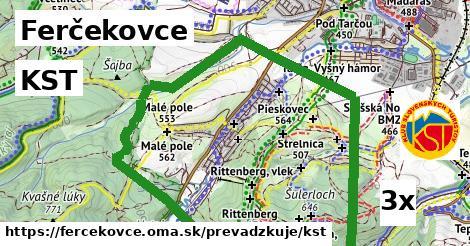 KST v Ferčekovce