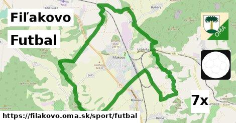futbal v Fiľakovo