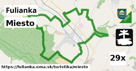 ilustračný obrázok k Miesto, Fulianka