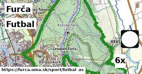 futbal v Furča