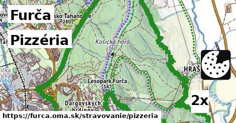 pizzéria v Furča