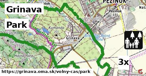 park v Grinava