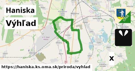 ilustračný obrázok k Výhľad, Haniska, okres KS