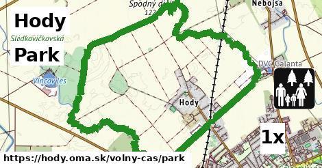 park v Hody