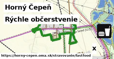 v Horný Čepeň